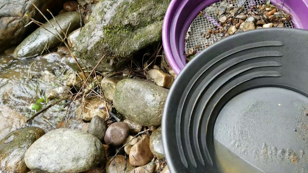 Vermont gold panning 2017 youtube vermont gold panning 2017 publicscrutiny Choice Image