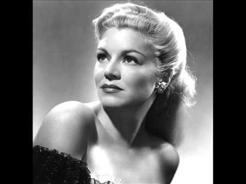 Claire Trevor-The Rain, The Park, & Other Things