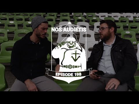 Nos Audietis, Episode 198: The Brad Evans Interview - The Director's Cut