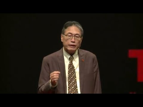 Taking the fear out of farm fresh food | Ken Lee, Ph.D. | TEDxColumbus