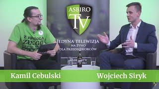 Jak wybić się na YouTube? Wojciech Siryk   ASBiROTV