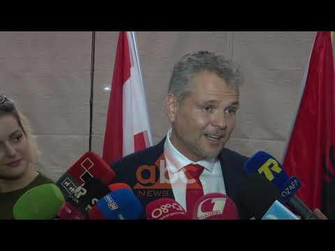Ambasadori austriak nga Shkodra: Opozita te kthehet ne parlament | ABC News Lajme