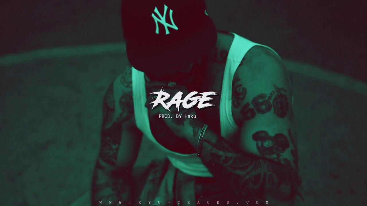 Hard Rap Instrumental | Sick Rap/Trap Beat 2020 | Instrumentals (prod. Haku)