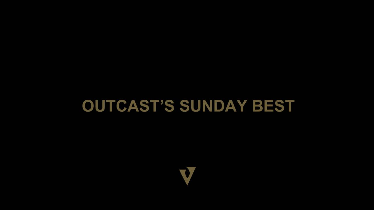 Do you remember? 2016 VIRTUE Campaign: Outcast's Sunday Best