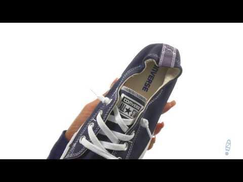 Converse Chuck Taylor® All Star® Shoreline Slip-On SKU:8078424