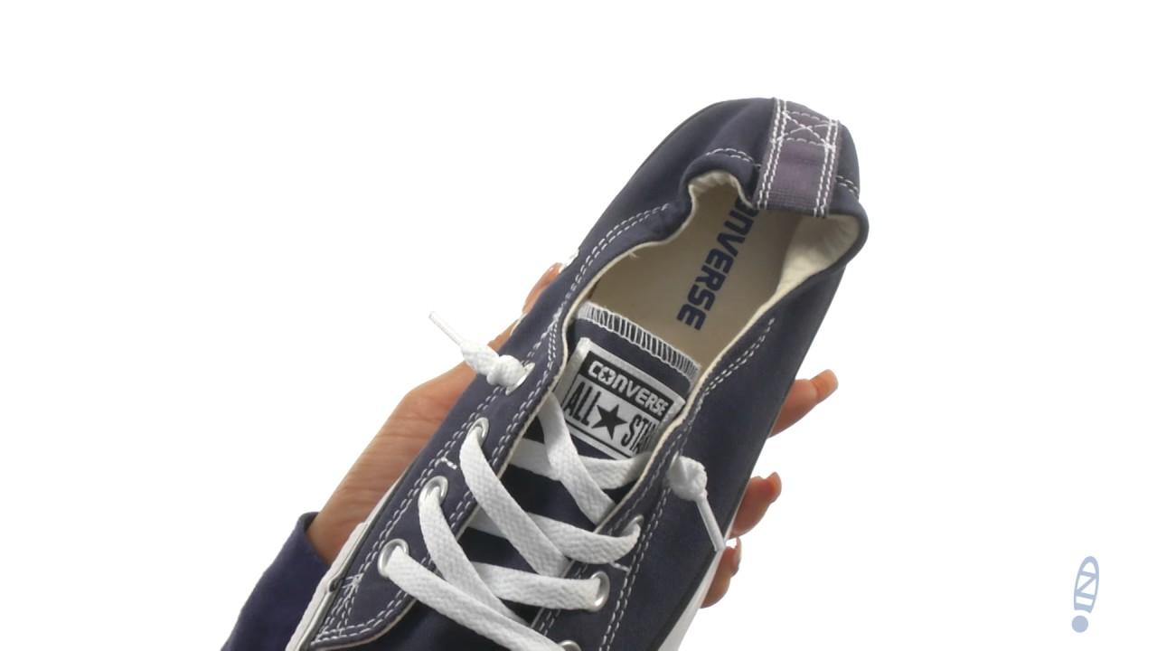 106bae2a7c882 Converse Chuck Taylor® All Star® Shoreline Slip-On | Zappos.com