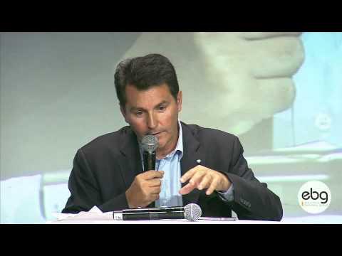 EBG Digital Innovation 2013 - Entretien avec Olivier ROUSSAT, Président de Bouygues Telecom