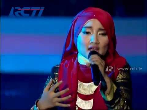 Repvblik Feat Fatin - AMI Awards 2014