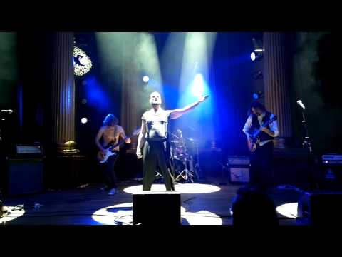 Septekh - Desdemonia (live at Nalen)