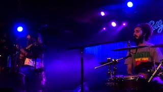 Mike Love: Jah Will Never Leave I Alone - Belly Up Tavern - Solana Beach, CA - 05/18/2014