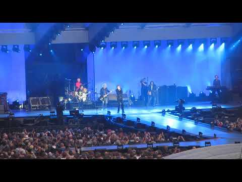 The Rolling Stones - Just Your Fool (Buddy Johnson Cover) Live @ London Stadium