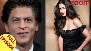 Salman Asks Katrina To Do An Item Song In Loveratri? | SRK On The 'Padmaavat' Controversy & More