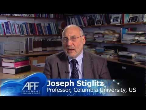 Prof Joseph Stiglitz: A Call for Multilateral Trade