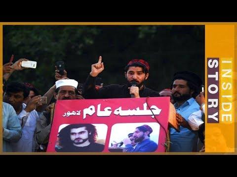 🇵🇰 Pakistan's Pashtuns rise up  Inside Story