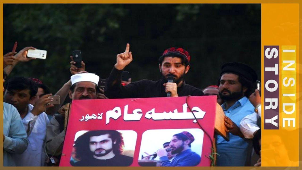 🇵🇰 Pakistan's Pashtuns rise up | Inside Story