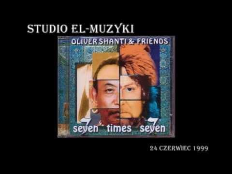 Studio El-muzyki, Oliver Shanti, 24 Czerwiec 1999, Jerzy Kordowicz