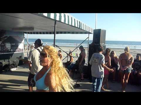Atlantic Beach Club in Newport - 8.29.10
