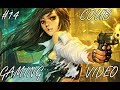 "Coub Gaming video - #14  - "" У нее дракон.."""