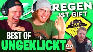 Unge REAGIERT auf REGEN IST GIFT YouTube Kacke » BEST OF ungeklickt #10