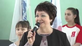 Новошахтинск принимает турнир по волейболу среди шахтерских город