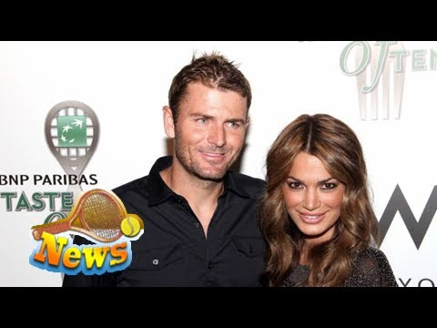 Mardy Fish: 'my Wife Was An Angel When I Had Heart Problems'