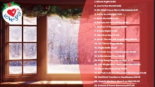 Classic Christmas Songs Playlist 2019 | The Best Christmas Carols of All Time