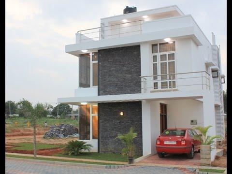 Pavithra Builders Olympus 3 BHK Apartment Interiors Doovi