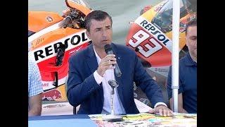 Presentación actividades de la Semana de la Moto de Los Realejos