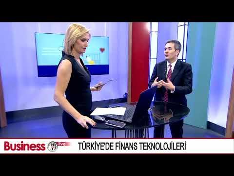 Business HT Teknoloji | Türkiye'de Finans Teknolojileri
