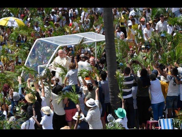 Đức Giáo Hoàng Phanxicô Maurice - Thánh lễ - Cám dỗ mất lửa Tin Mừng