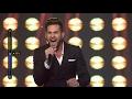 הכוכב הבא לאירוויזיון פרק הגמר | אימרי זיו –