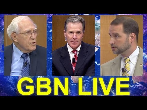 When Jehovah's Witness Knock on Your Door? - GBN LIVE #10
