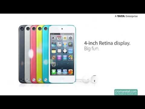 Apple iPod Touch 16GB 2012 MP3 Player