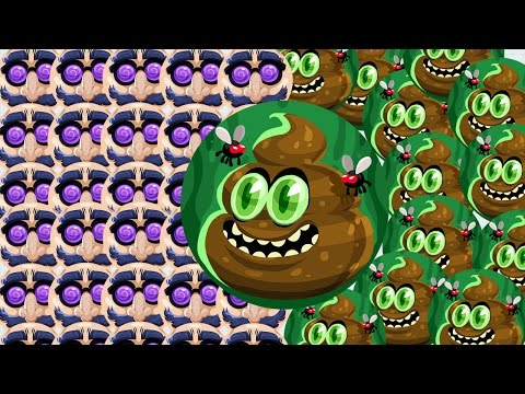 Agar.io Troll Day April 1st Solo Or Team lol Agar.io Mobile Best/Funny Gameplay!