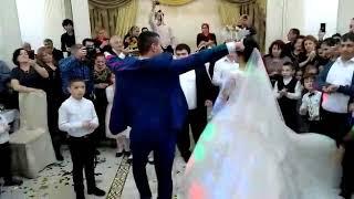 Лезгинская свадьба в Махачкале