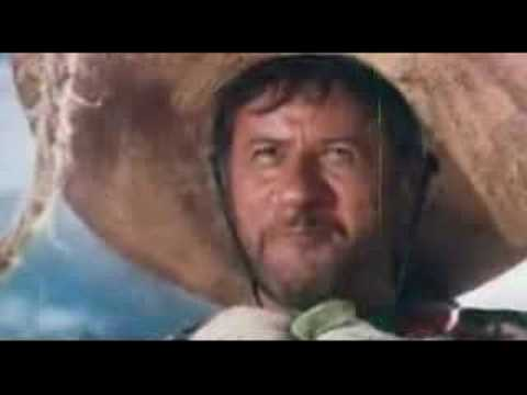 Ace High Trailer Terence Hill Bud Spencer Eli Walach