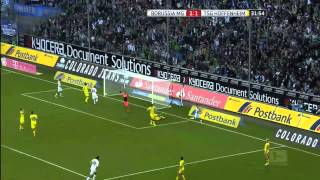 Borussia Monchengladbach vs. 1899 Hoffenheim