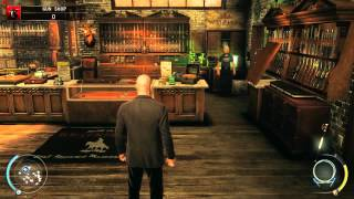 Hitman 5 Absolution Max Settings PC Gameplay HD 1080P Part 10