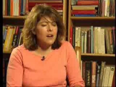 Interview with Naomi Wolf - Agenda 1999-2004