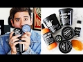 TOP LUSH PRODUCTS FOR MEN! (+ LUSH PICK-UPS 2017) | JAIRWOO