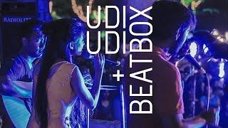 Download Udi Udi - Guzaarish (LIVE BEATBOXING COVER) MP3 song and Music Video