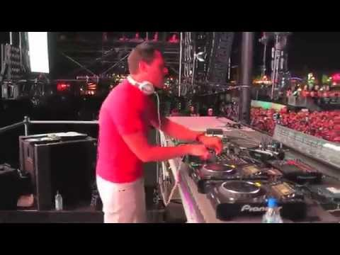 Hot Winter 2013 House Music Mix - Stereo Republic