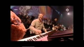 Night of the Proms Rotterdam 2004:Shaggy: Strength of a woman and Angel.