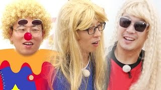 Yoo Jae Suk gives members English name with good sense 《Running Man》런닝맨 EP438