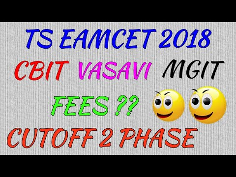 #4,FEES REIMBURSEMENT   CBIT   VASAVI   MGIT   SRINDIHI