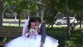 Свадебная прогулка 8 09 12