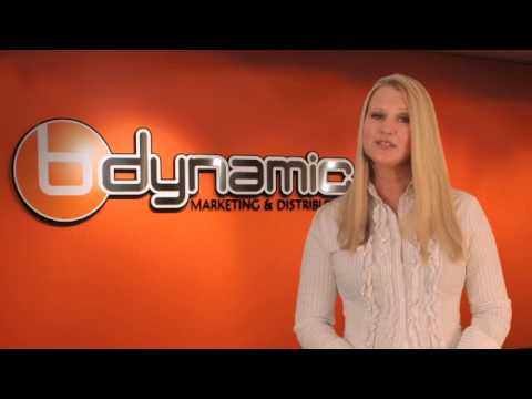 b dynamic - Australia's premium provider of branded merchandise and distribution
