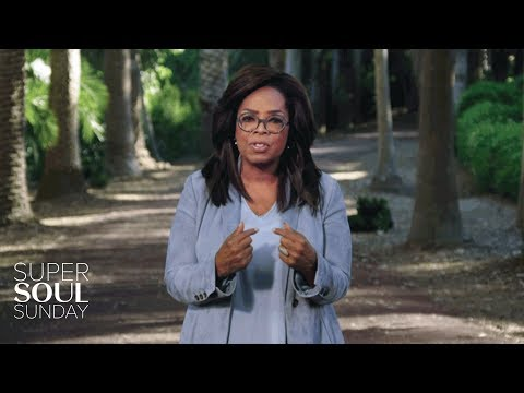 Donnie McClurkin - WATCH! Oprah on What Inspired the Title of Her New Book
