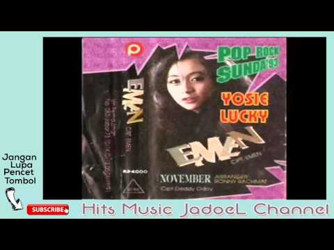 Yosie Lucky - Emen : Indonesia Hits Music Jadul