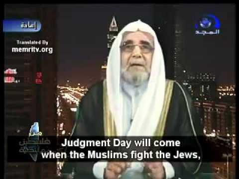 Israeli - Arab Conflict - Land Or Religion? UAE Professor Explains
